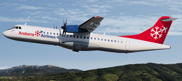 Andorra Airlines