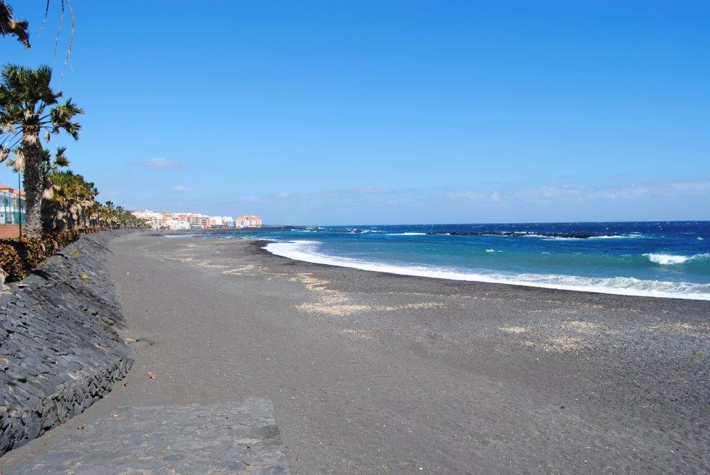 Playa del Cabezo
