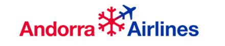 Despega Andorra Airlines